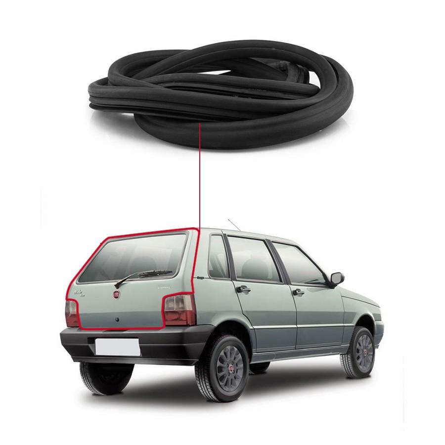 Borracha Porta-Malas Fiat Uno 83/93 Centerparts