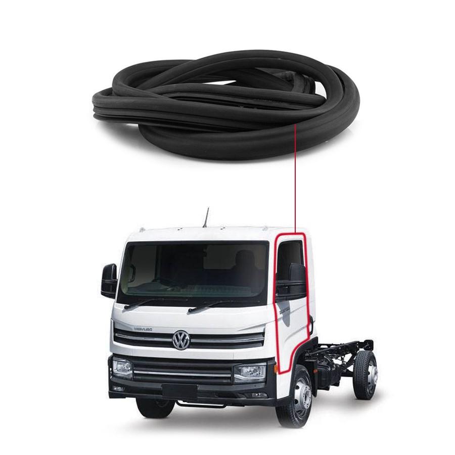 Borracha Porta Direita/Esquerda Volkswagen Delivery Express 17/20 Disk-Bor