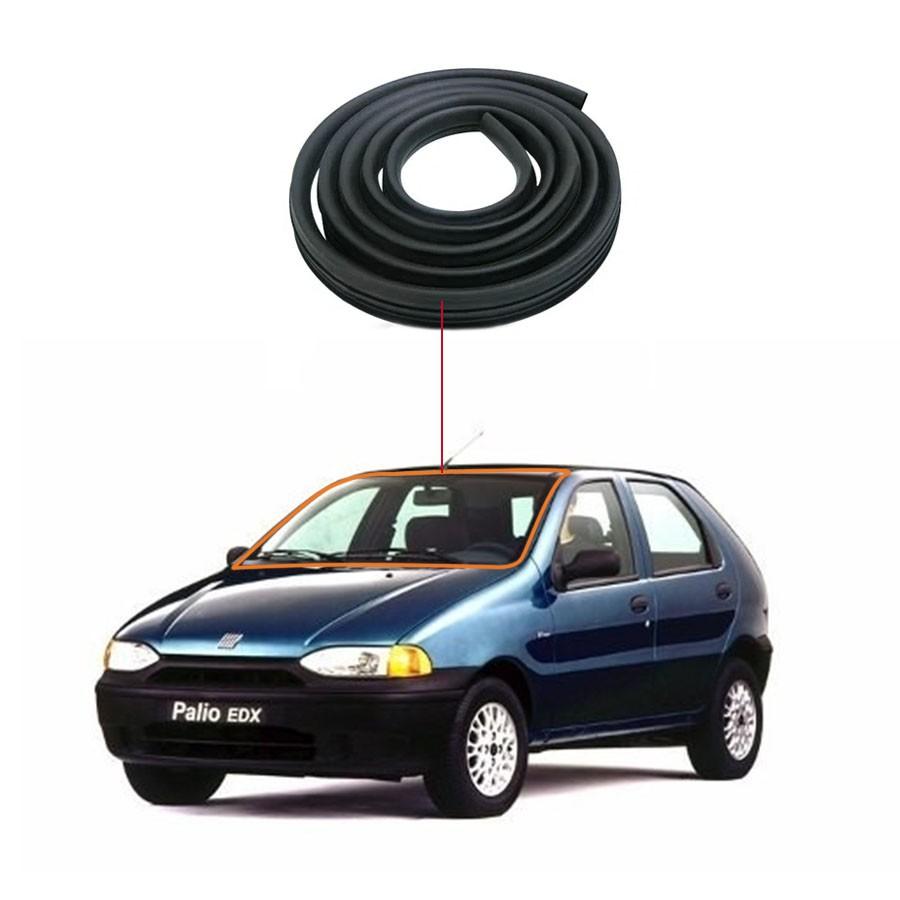 Borracha Parabrisa Fiat Palio  96/00 / Weekend 96/00 / Siena 96/00 Centerparts