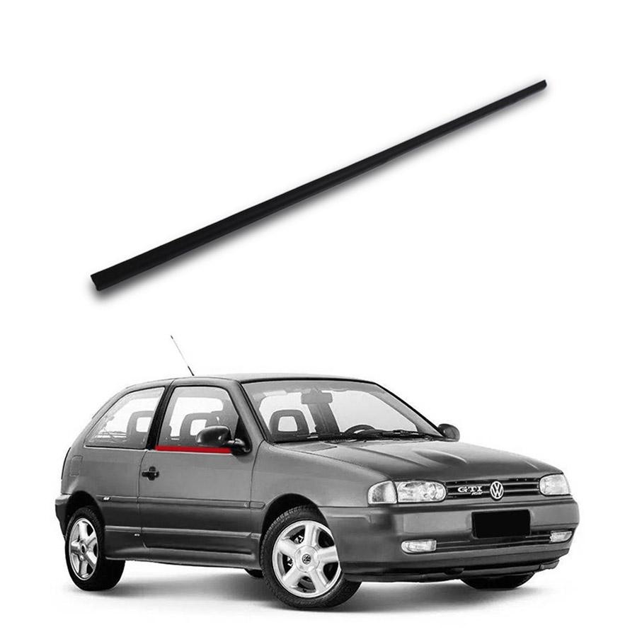 Borracha Pestana Externa Porta Dianteira Direita ou Esquerda Volkswagen Gol G1 G2 G3 G4 94/07 / Parati 97/07 Borrachauto