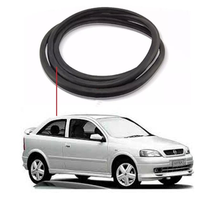 Borracha Vidro Traseiro Vigia Chevrolet Astra 99/13 Disk-Bor