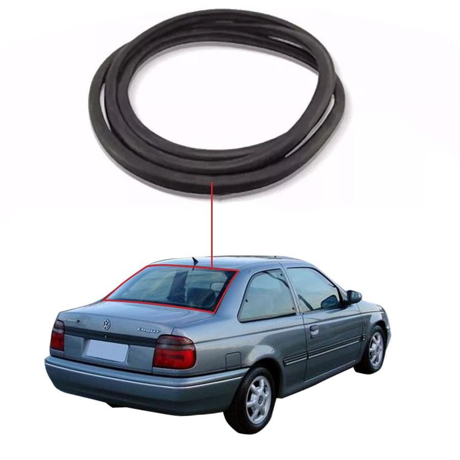 Borracha Vidro Traseiro Vigia Volkswagen Logus 93/98 Disk-Bor