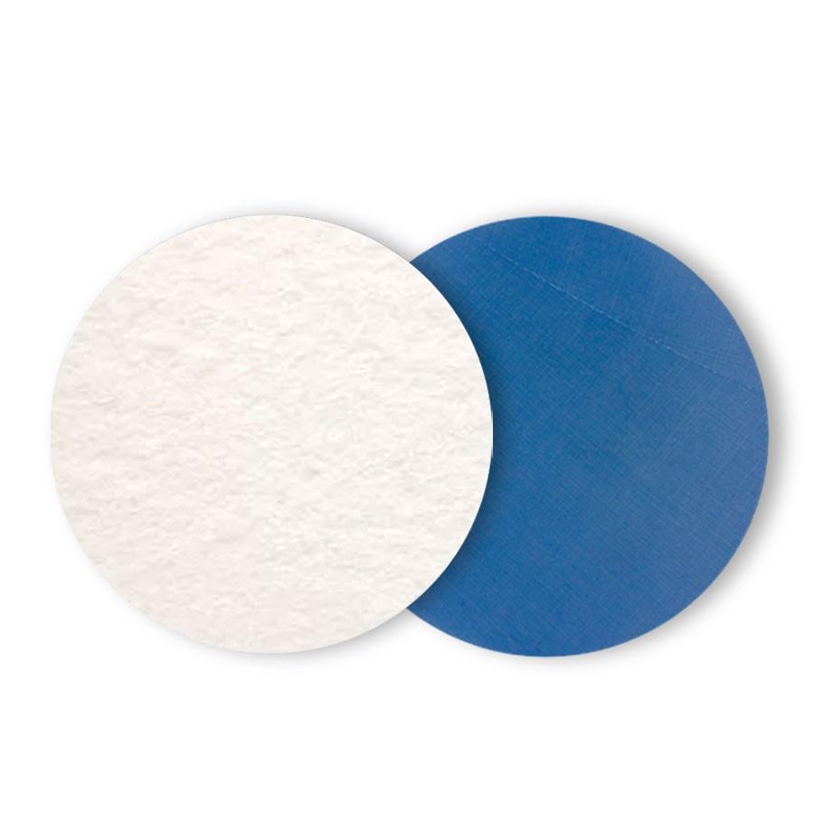 Kit de Lixas de Polimento para Vidros Chassi e Risco Branca e Azul
