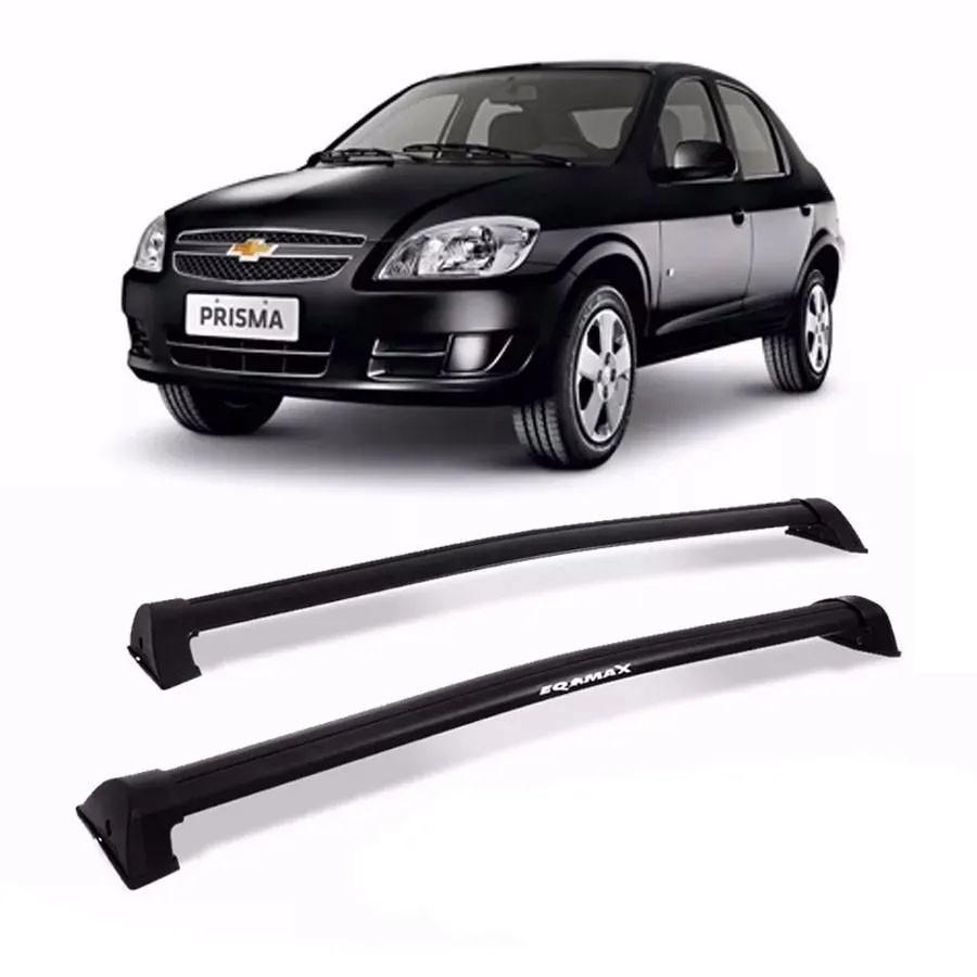 Rack Teto New Wave Chevrolet Prisma 07/12 / Celta 13/14 Eqmax