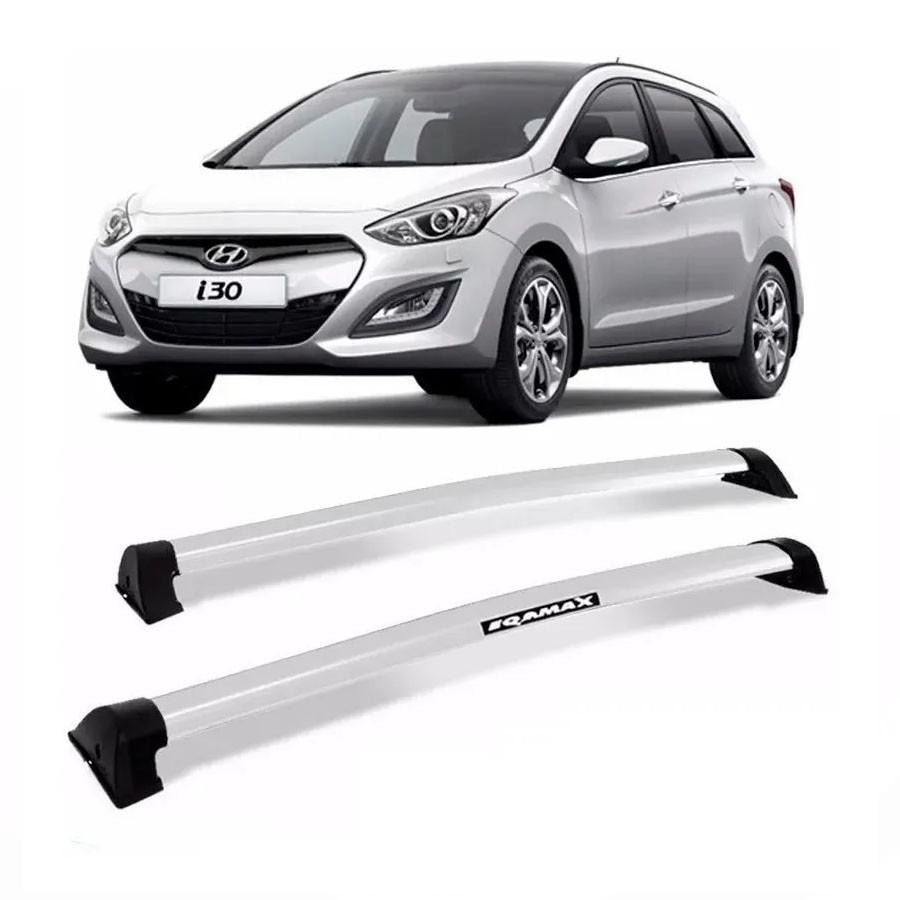 Rack Teto New Wave Hyundai I30 13/15 Eqmax