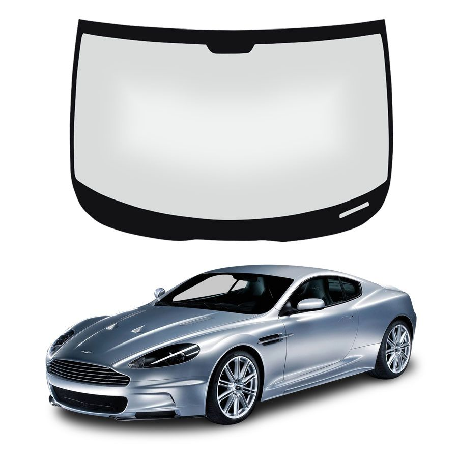 Vidro Parabrisa Aston Martin DBS 11/20 / DB9 11/20 Importadora