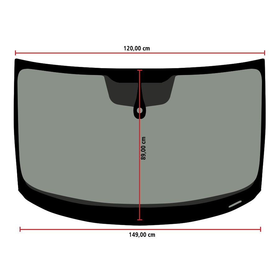 Vidro Parabrisa Audi A5 17/20 Importadora