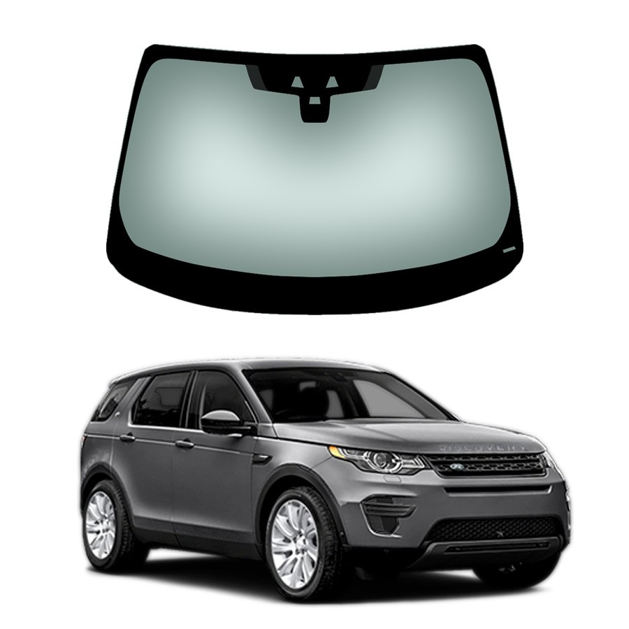 Vidro Parabrisa Com Sensores Land Rover Discovery Sport 15/16 Importadora