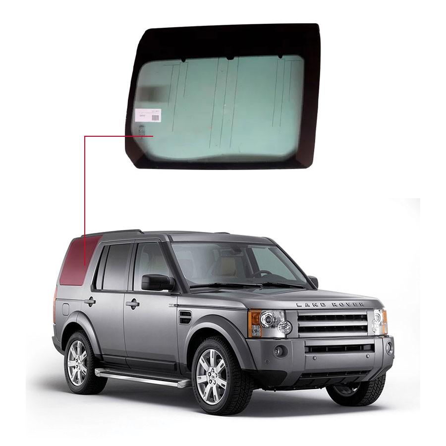 Vidro Janela Fixa Direita Land Rover Discovery 3 05/09 /  Discovery 4 10/16  Importadora