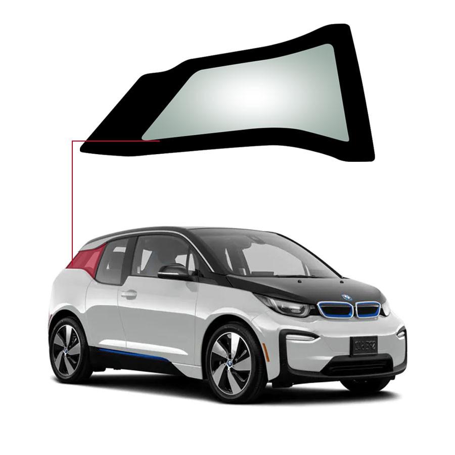 Vidro Óculo Traseiro Direito BMW I3 14/20 Importadora