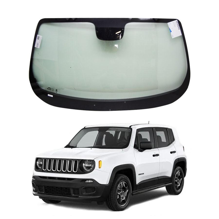 Vidro Parabrisa Acústico Jeep Renegade 15/20 Saint Gobain