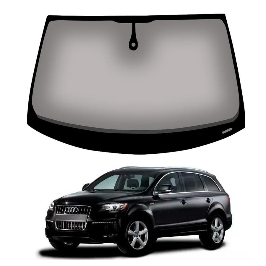 Vidro Parabrisa Com Sensor Audi Q7 14/20 Importadora