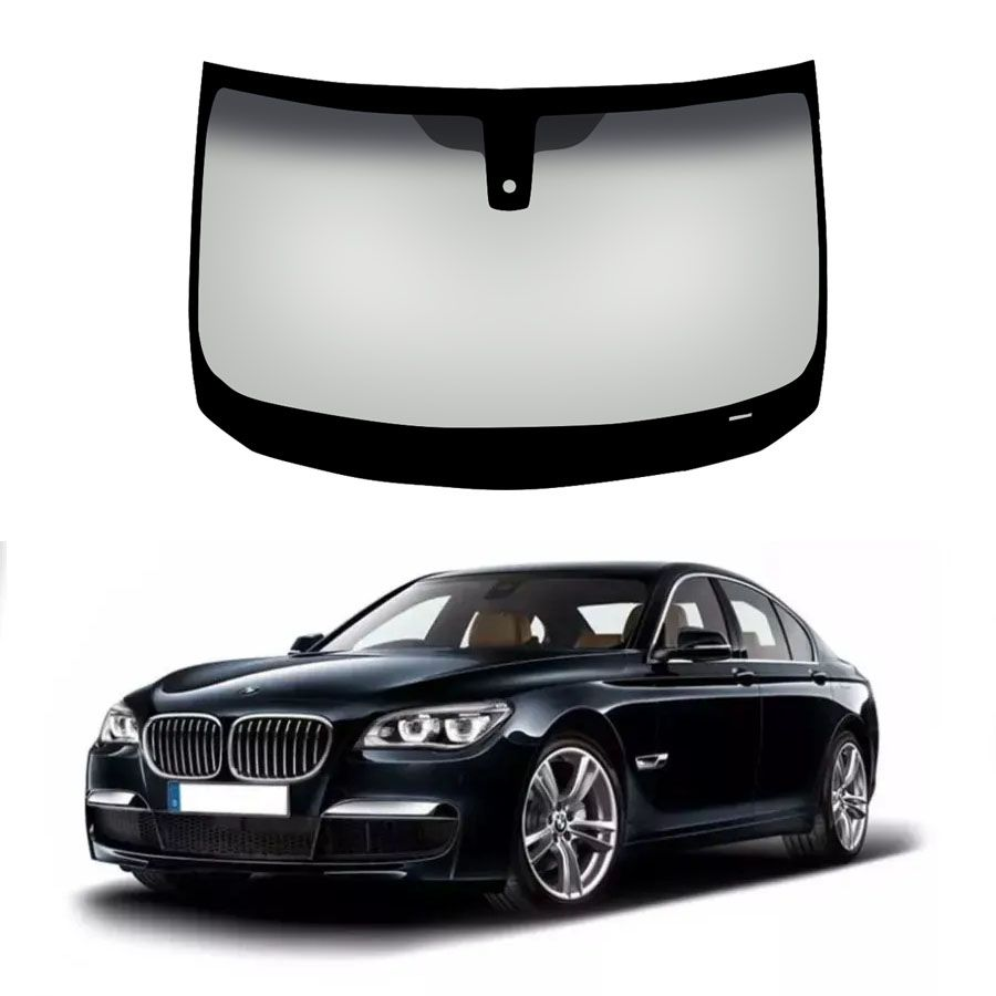 Vidro Parabrisa BMW Serie 5 Sedan 13/16 Pilkington