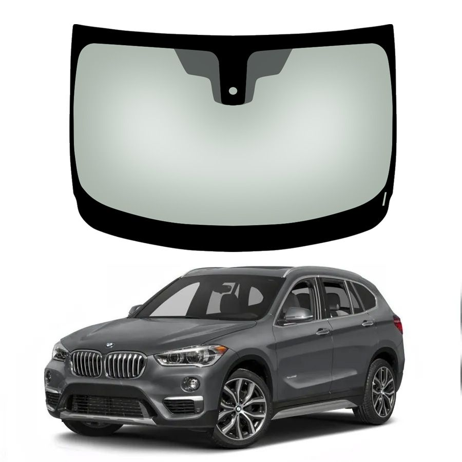Vidro Parabrisa Com Sensor BMW X1 16/20 Importadora