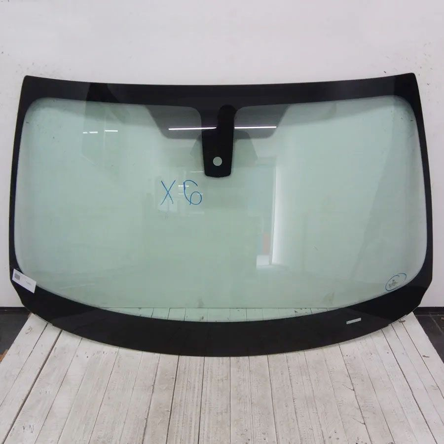 Vidro Parabrisa BMW X6 15/16 Guardian