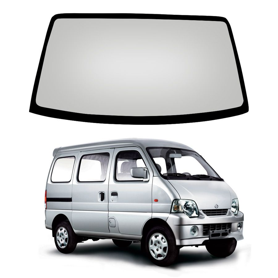 Vidro Parabrisa Changan Chana  Family 07/16 /  Van / Cargo / Utility  Glasstech
