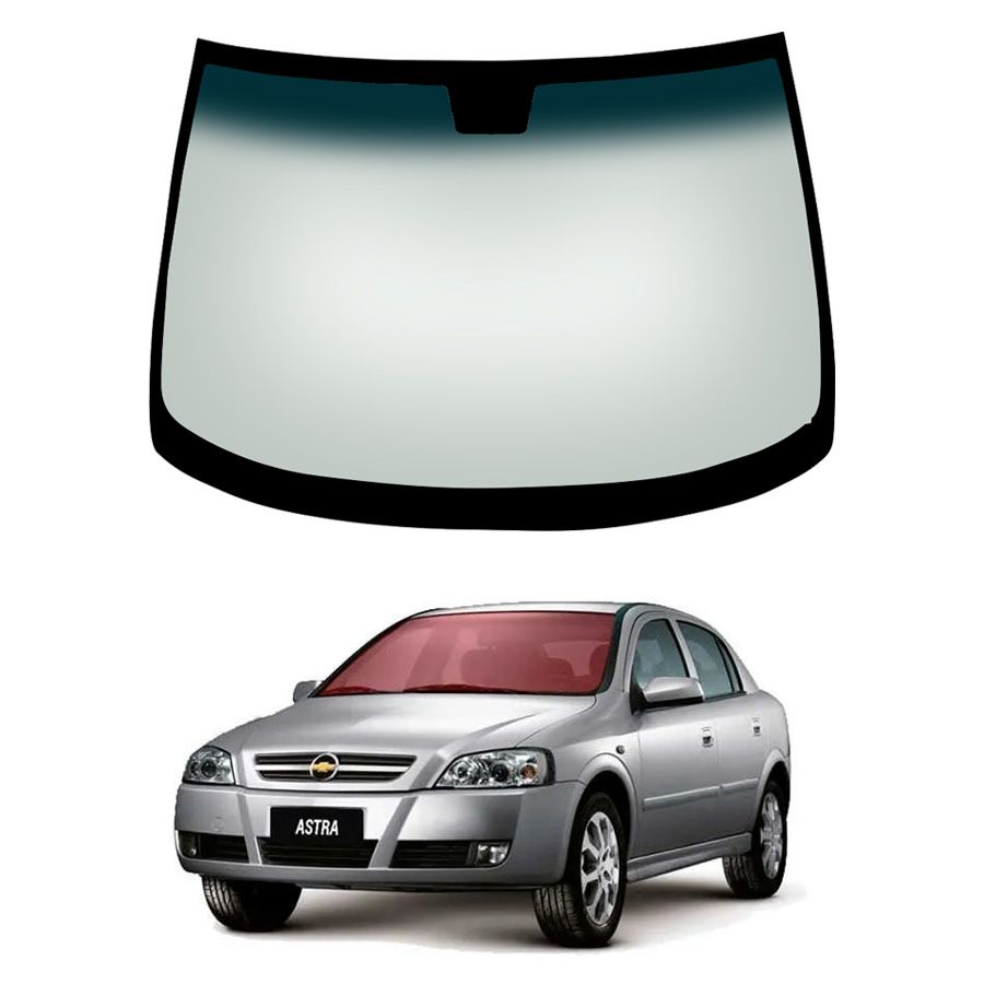 Vidro Parabrisa Chevrolet Astra 98/11 Saint Gobain