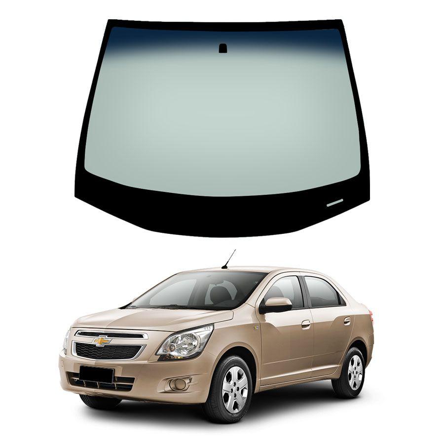 Vidro Parabrisa Chevrolet Cobalt 11/16 Fanavid