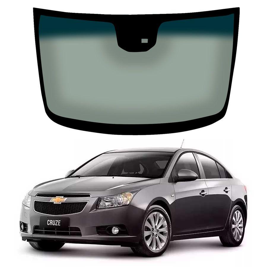 Vidro Parabrisa Chevrolet Cruze 11/16 Glasstech