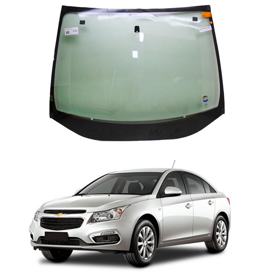 Vidro Parabrisa Chevrolet Cruze 16/19 Glasstech