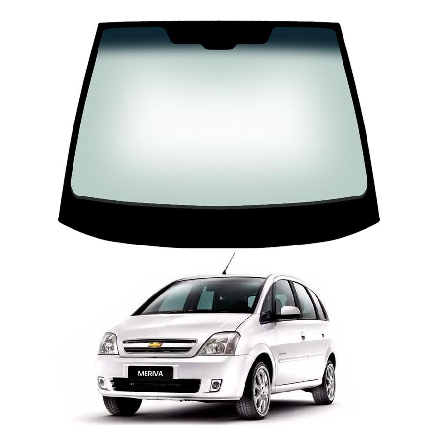 Vidro Parabrisa Chevrolet Meriva 03/10 Saint Gobain