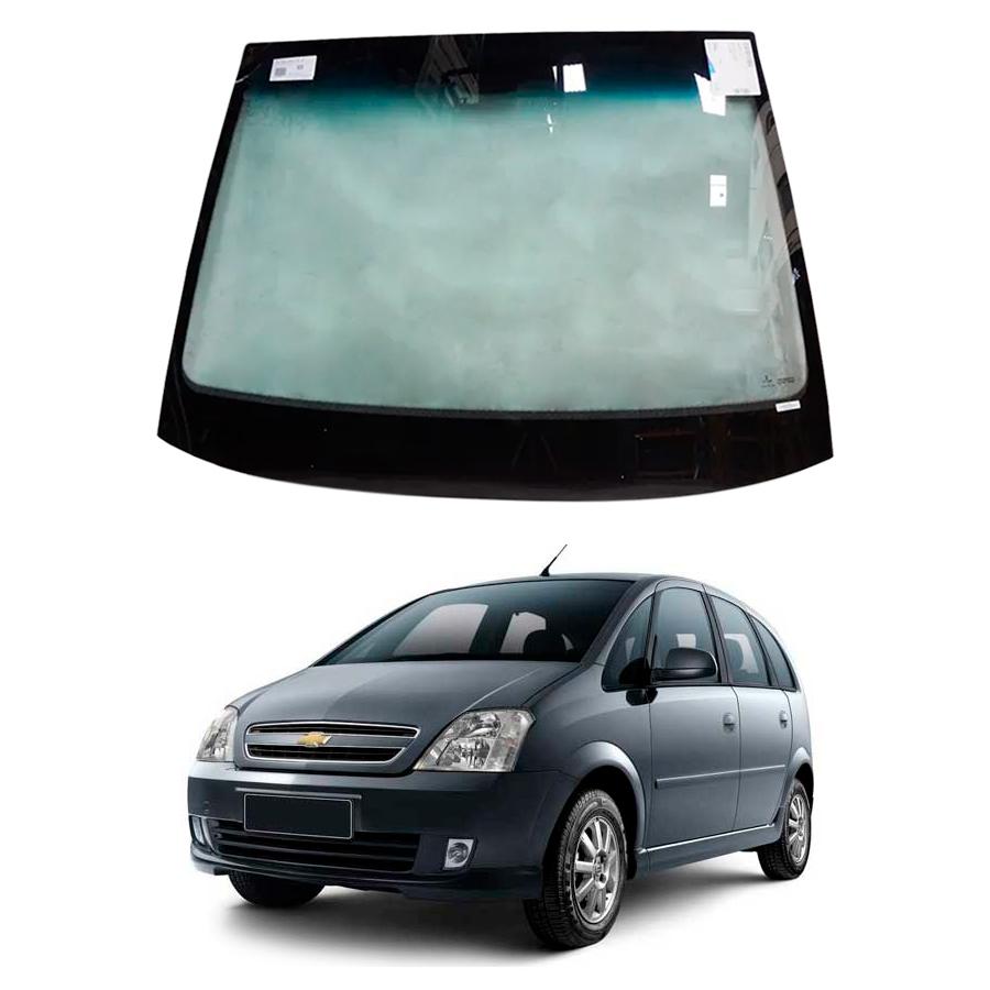 Parabrisa Chevrolet Meriva 2002 a 2012 Saint Gobain