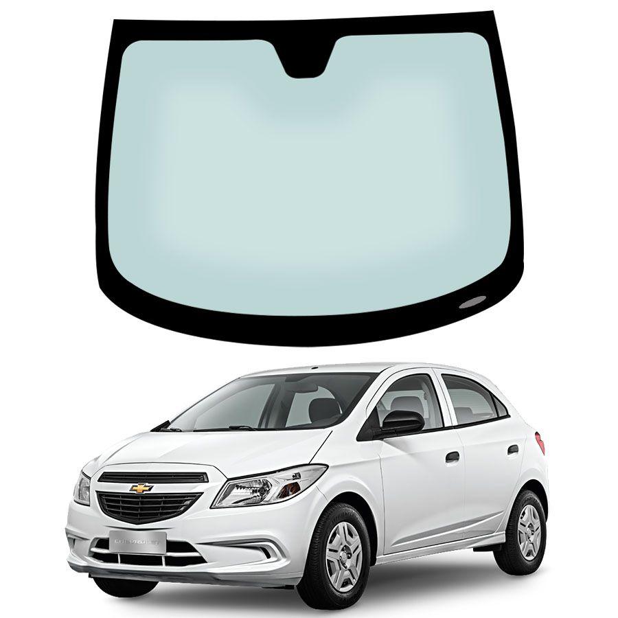 Vidro Parabrisa Chevrolet Ônix 12/16 /  Prisma 13/16 / Ônix Joy 16/19 Saint Gobain