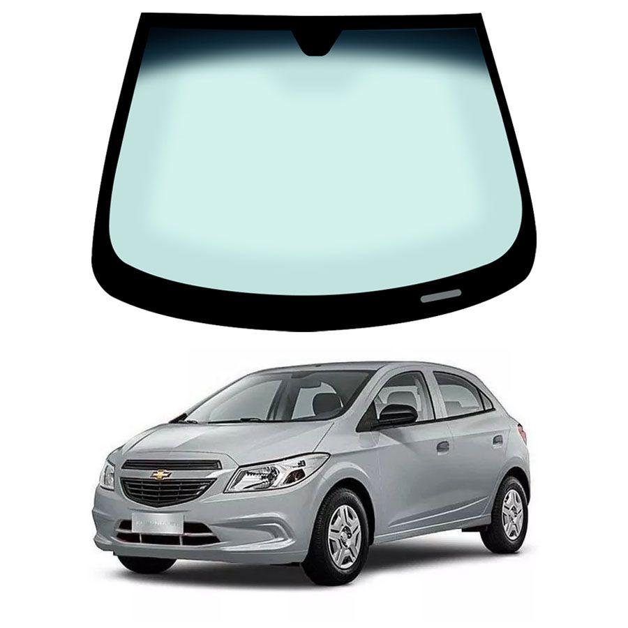 Vidro Parabrisa Chevrolet Ônix 12/16 / Prisma 13/16 / Ônix Joy 16/19 Glasstech