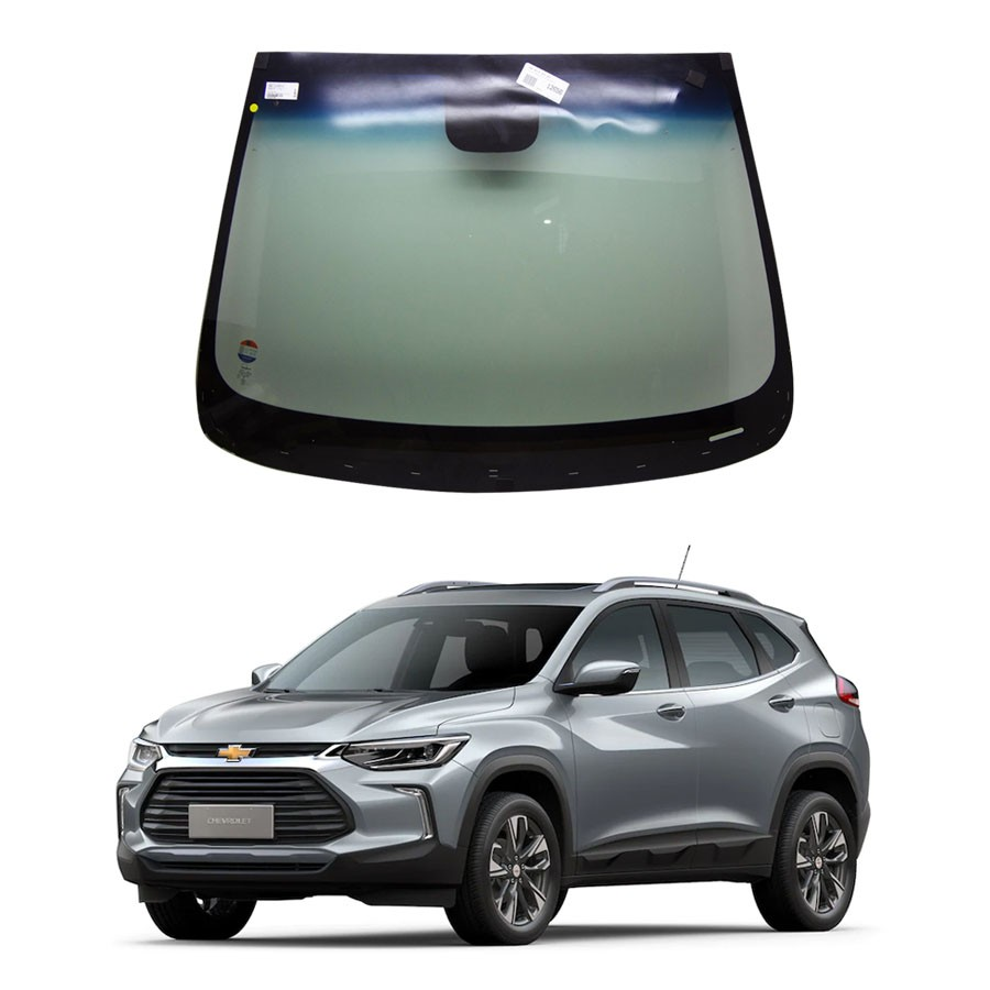 Vidro Parabrisa Chevrolet Tracker 13/20 Glasstech