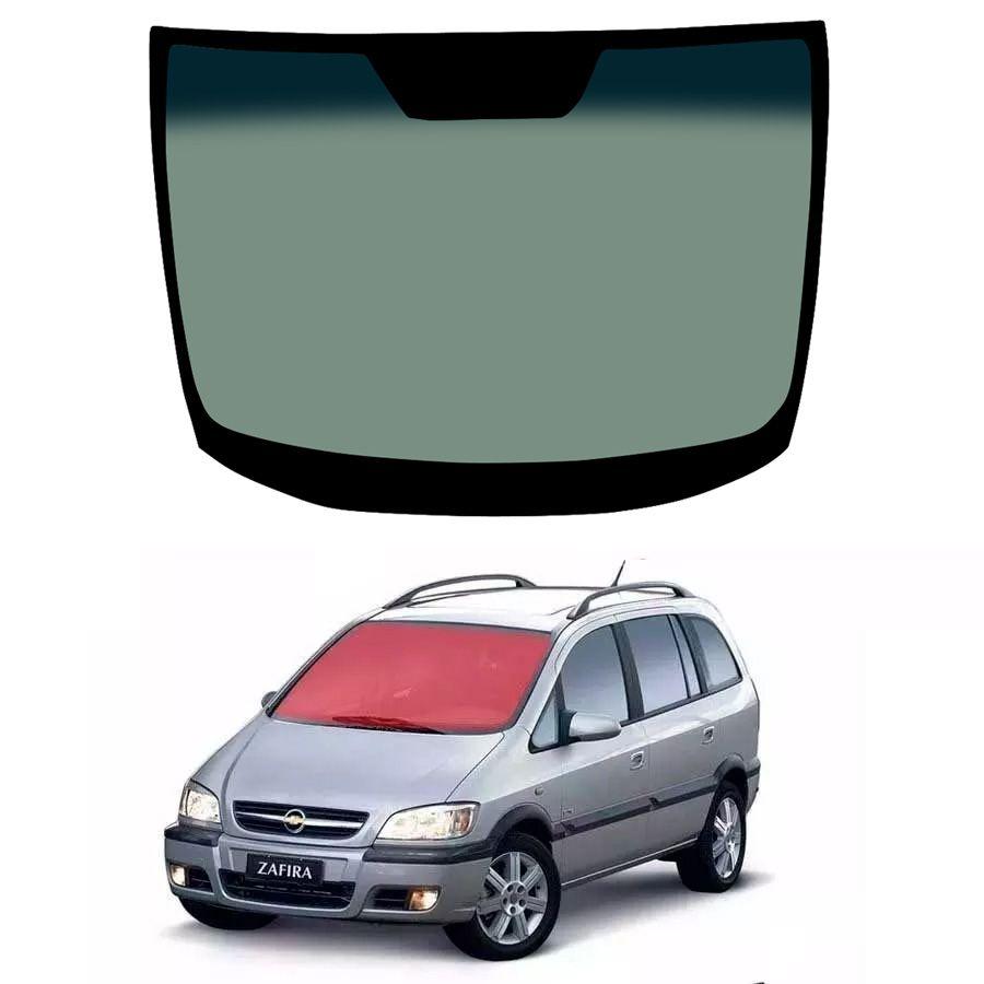 Vidro Parabrisa Chevrolet Zafira 01/12 Menedin