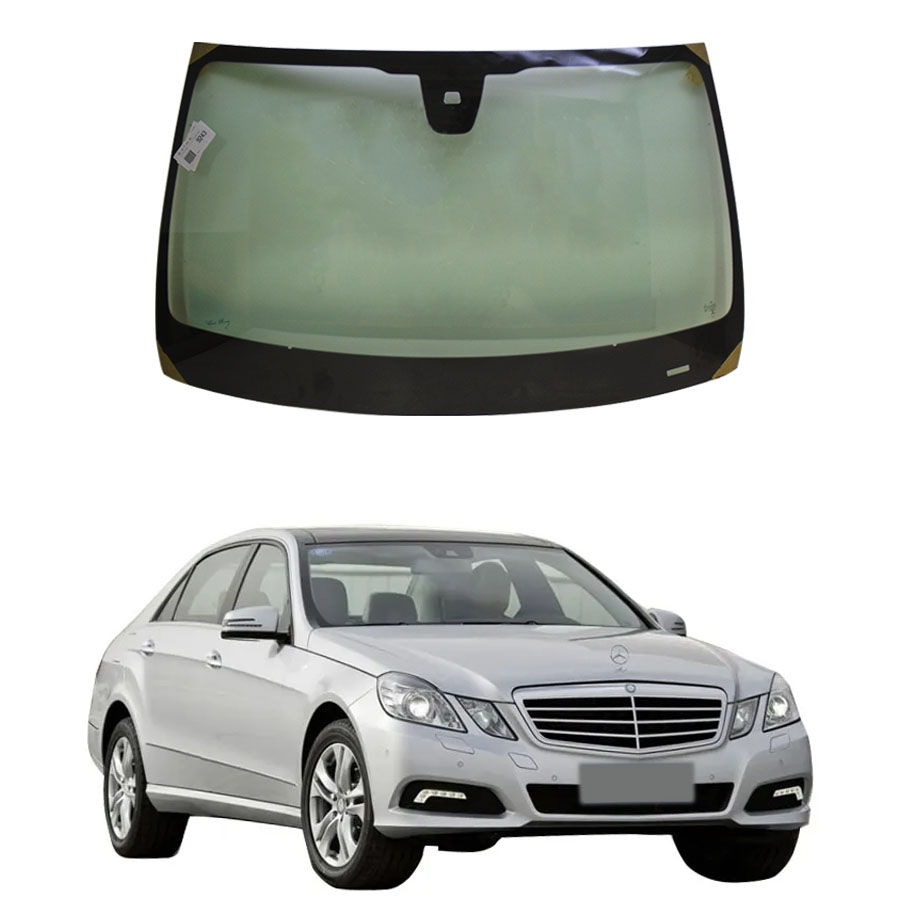 Vidro Parabrisa Com Sensor Mercedes-Benz Classe E 10/16 Importadora