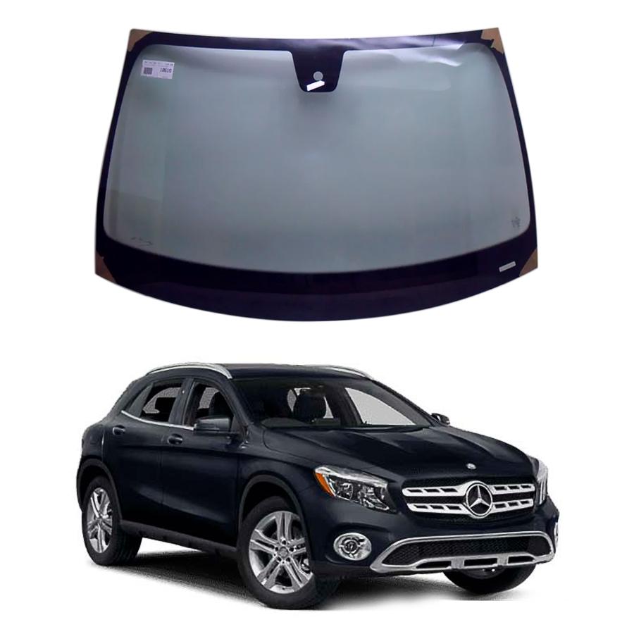 Vidro Parabrisa Com Sensor Mercedes-Benz Gla 20/21 / Gla 200 20/21 / Gla 250 20/21 Importadora
