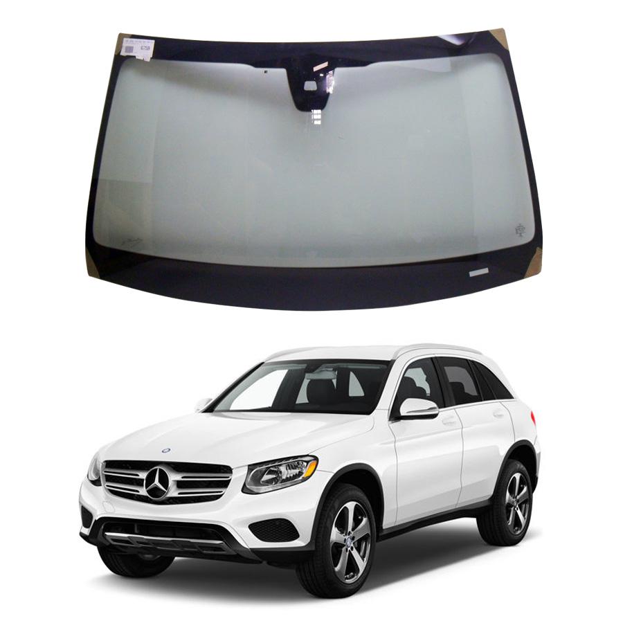 Vidro Parabrisa Com Sensor Mercedes-Benz Glc 16/20 Importadora