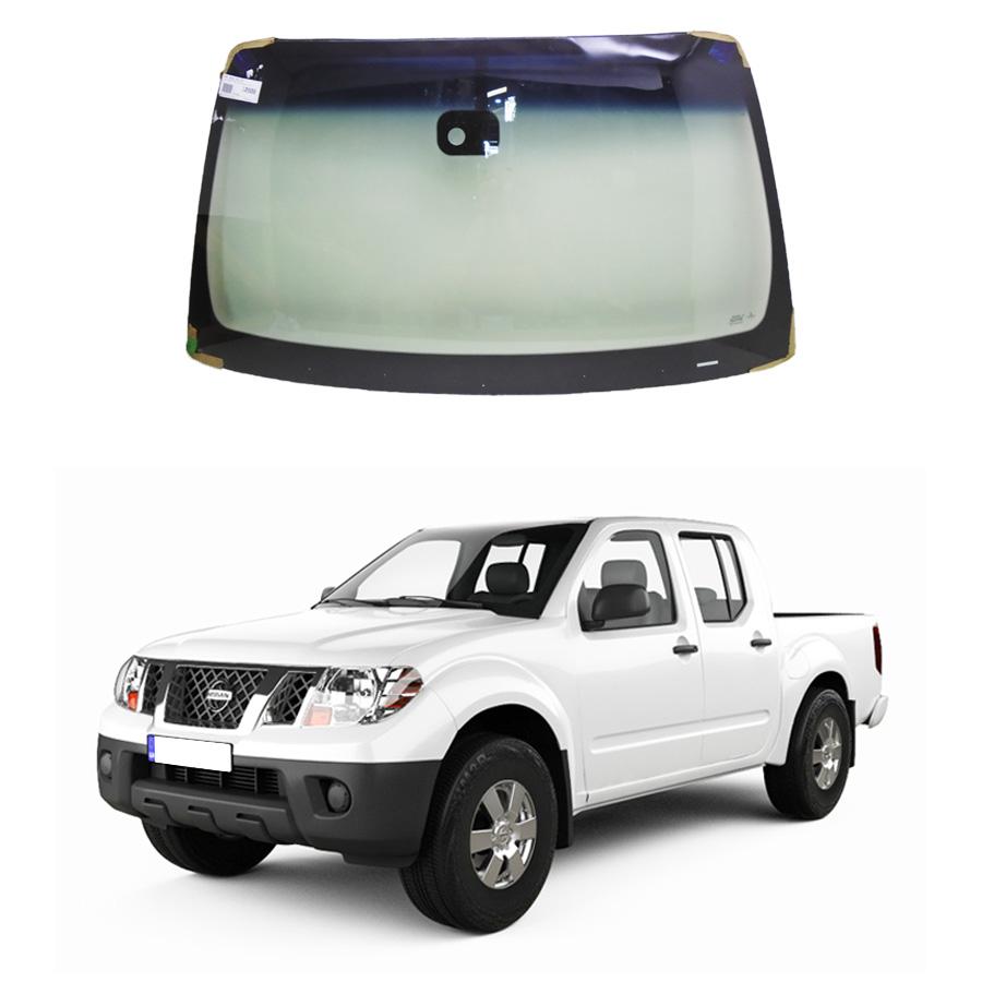 Vidro Parabrisa Com Sensor Nissan Frontier 08/16 /  Xterra 08/15 / Pathfinder 05/12 Shatterprufe