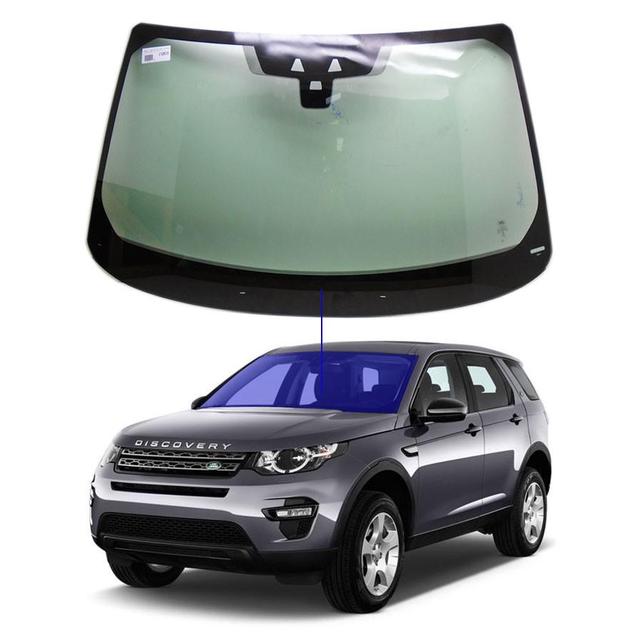Vidro Parabrisa Com Sensores Land Rover Discovery 15/20 Importadora