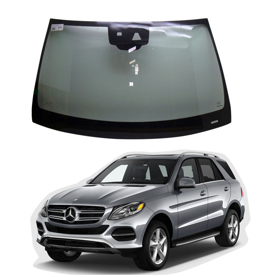 Vidro Parabrisa Com Sensores Mercedes-Benz Gle 16/20 Importadora