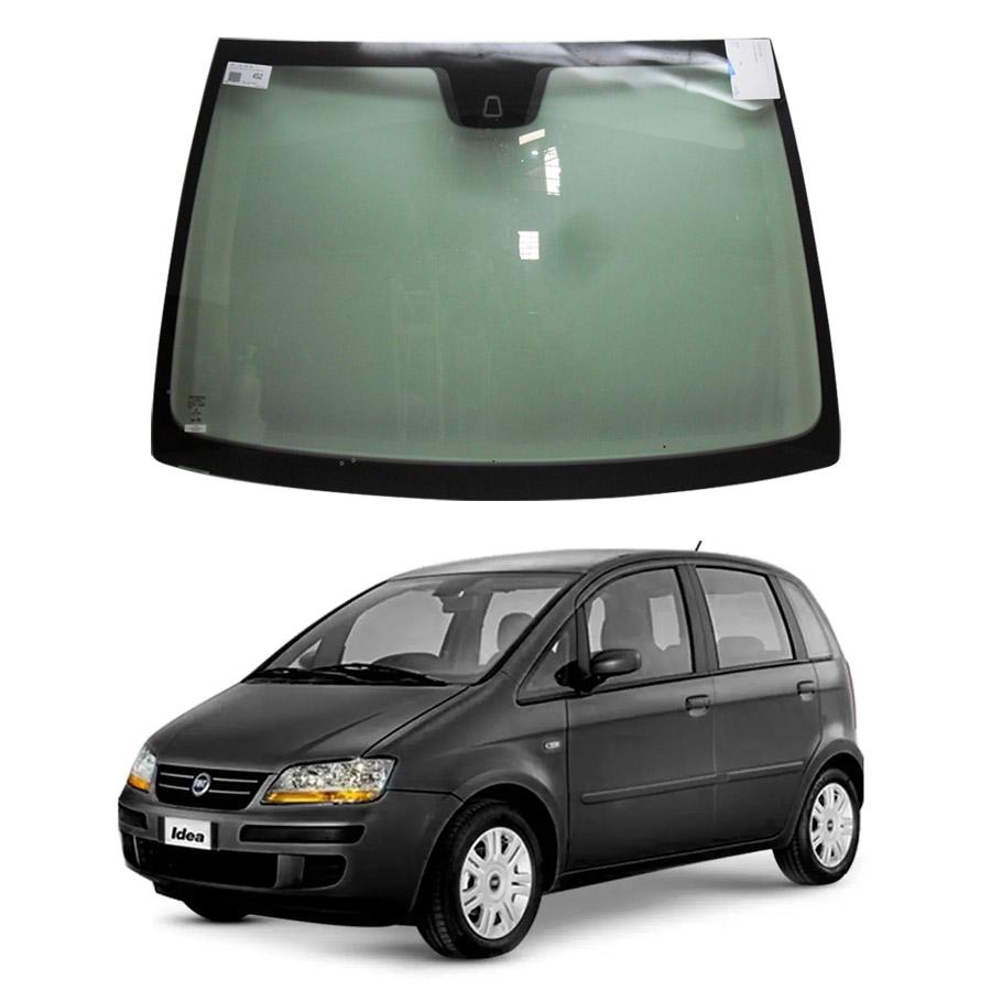 Vidro Parabrisa Fiat Idea 05/16 Saint Gobain