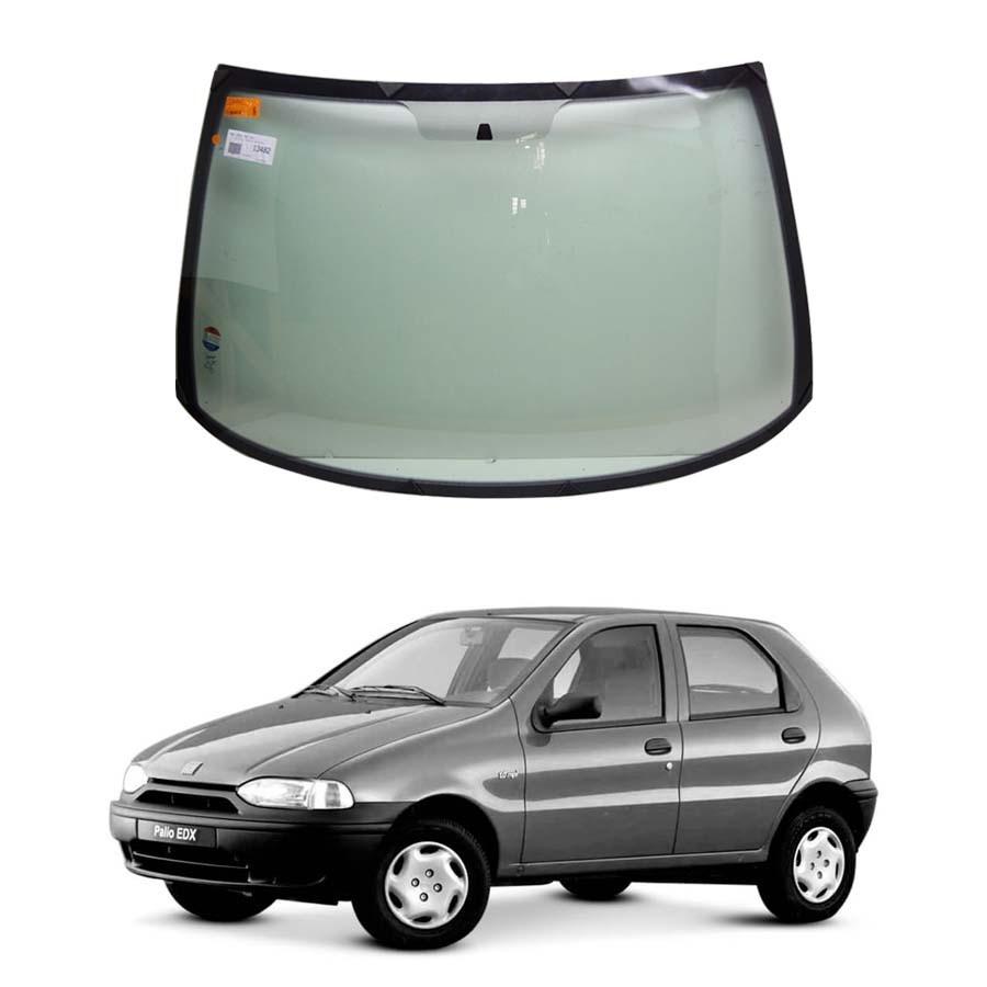 Vidro Parabrisa Fiat Palio 96/16 / Siena  96/16 / Strada 98/16 / Palio Weekend 97/16 Glasstech