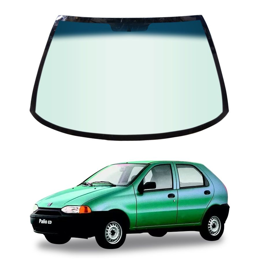 Vidro Parabrisa Fiat Palio 96/16 / Siena 96/20 /  Strada 98/20  / Palio Weekend  97/20 Fanavid