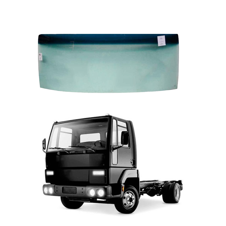Vidro Parabrisa Ford Cargo 12/19 Fanavid