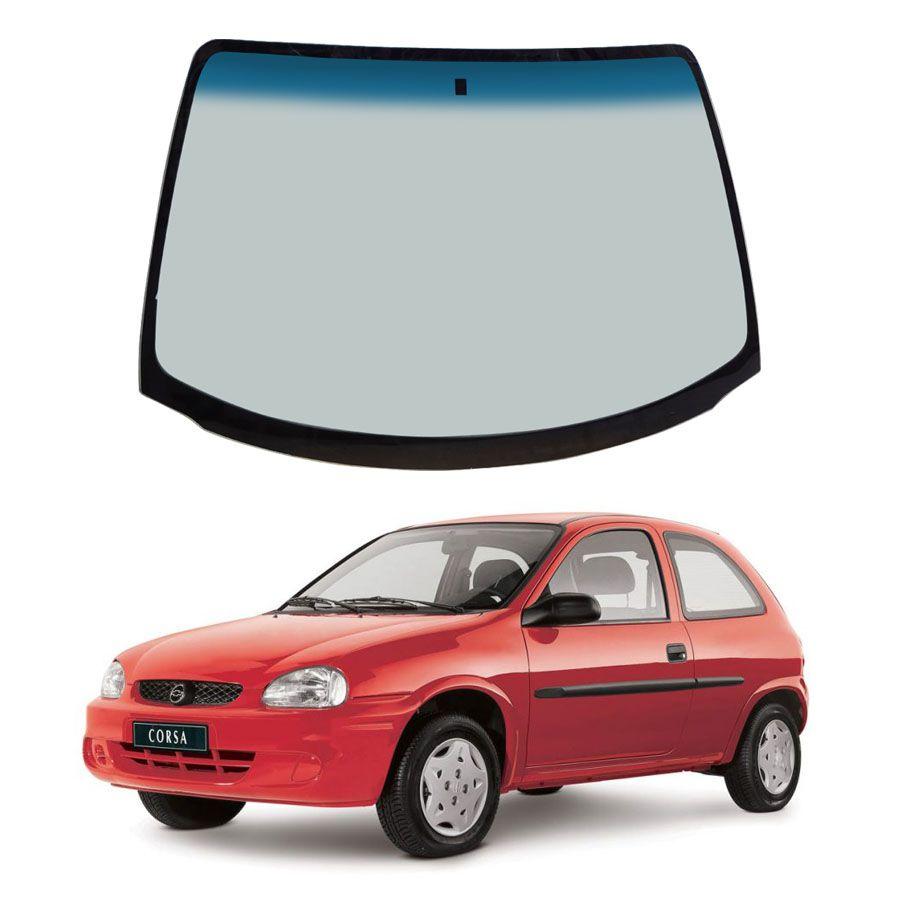 Parabrisa Chevrolet Corsa 93/01 / Classic 98/16 / Celta 00/16 / Prisma 06/12 Vidclax
