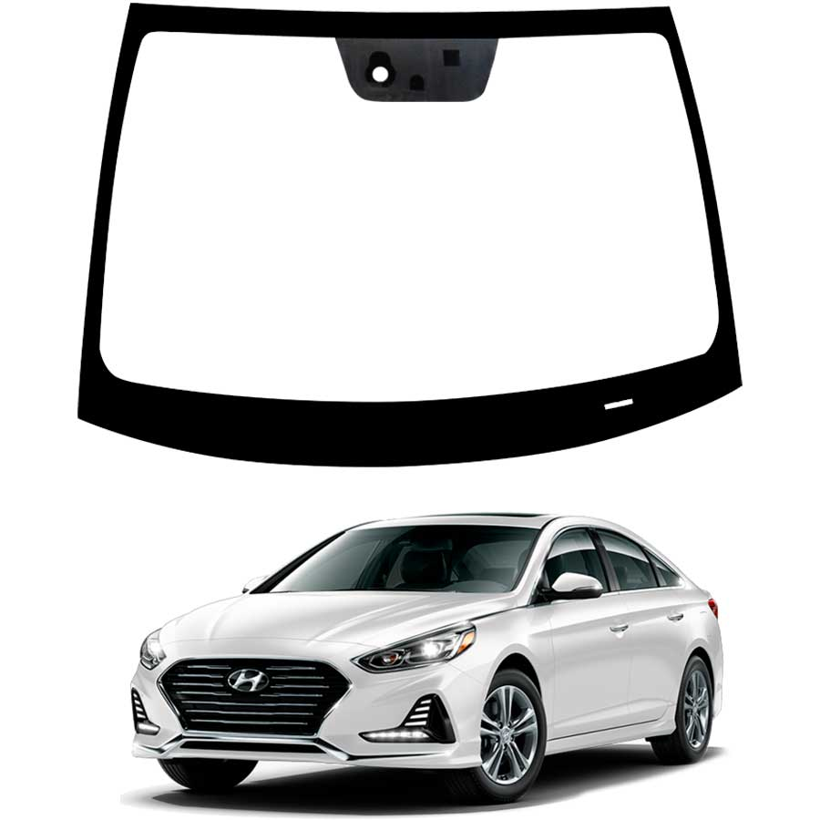 Vidro Parabrisa Hyundai Elantra 17/20 Glass MR