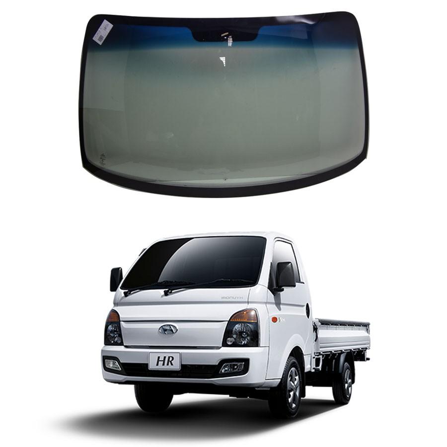 Vidro Parabrisa Hyundai HR 04/17 / H100 05/16  / Bau 04/17 Fanavid