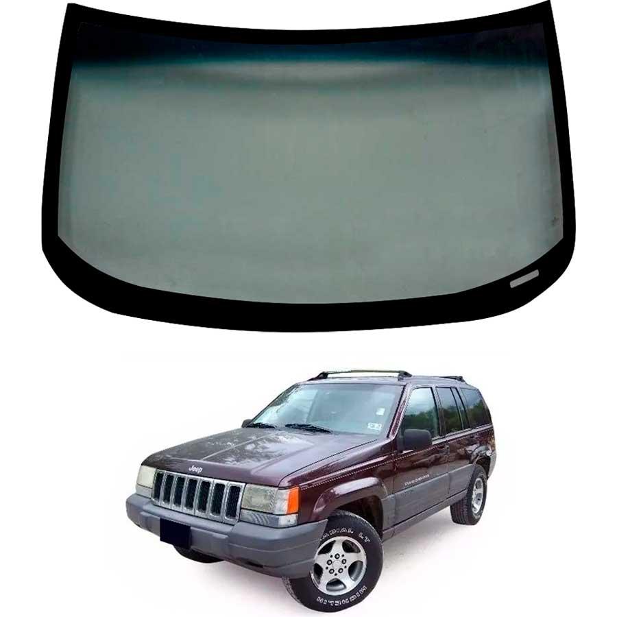 Vidro Parabrisa Jeep Grand Cherokee 92/98 Fanavid
