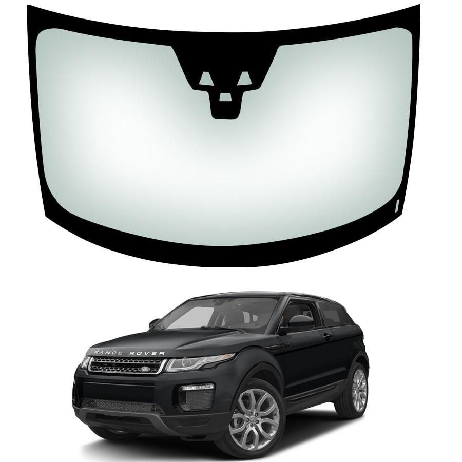 Vidro Parabrisa Land Rover Range Rover Evoque 11/18 Importadora
