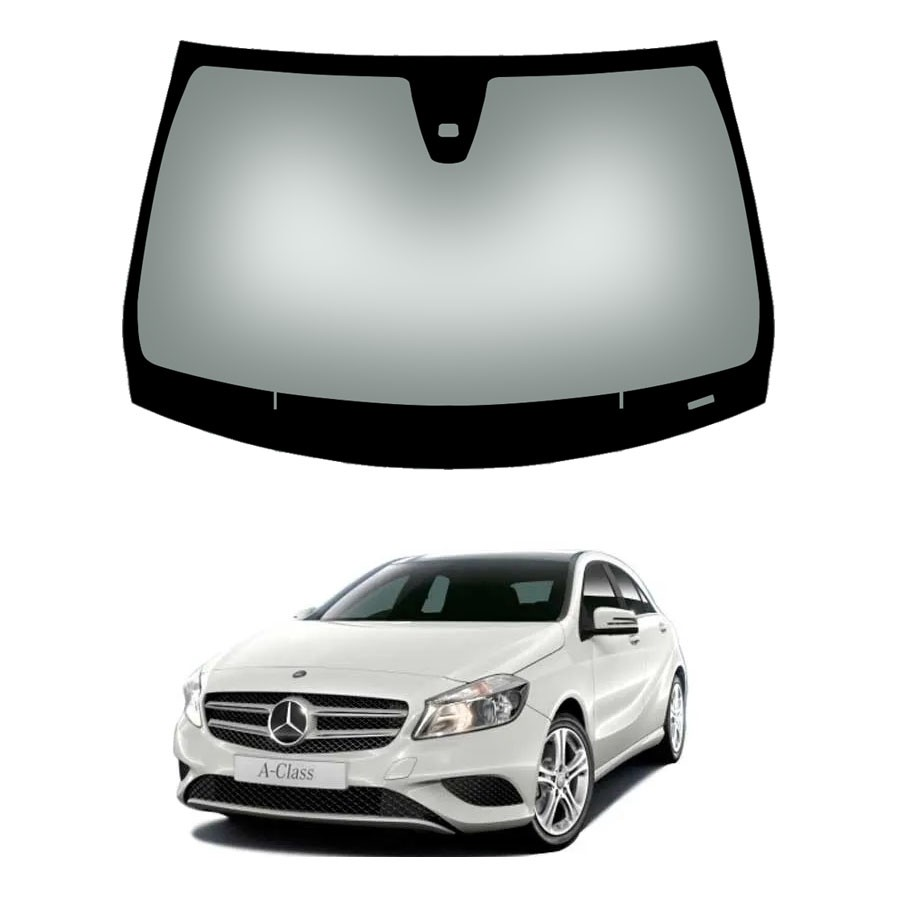 Vidro Parabrisa Mercedes Benz Classe A 16/20 / GLA / CLA  AGC