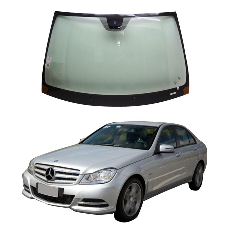 Vidro Parabrisa Mercedes-Benz Classe C 07/14 AGC