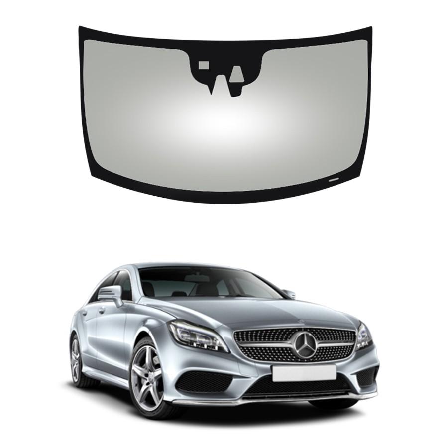 Vidro Parabrisa Mercedes-Benz Classe Cls 350 11/14 / Cls 400 14/16 / Cls 63 Amg 11/16 Importadora