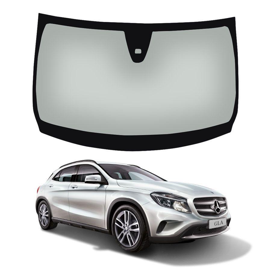 Vidro Parabrisa Mercedes GLA 16/20 / GLA200  13/20 / GLA250 13/20 Importadora