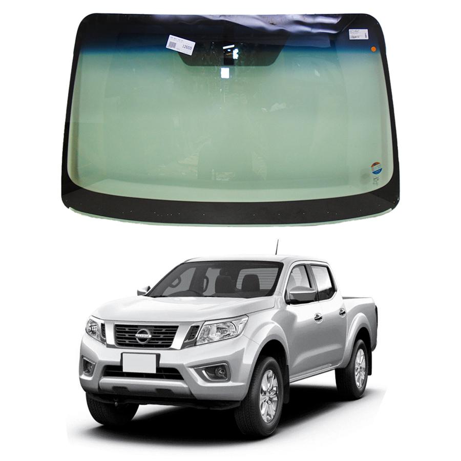 Vidro Parabrisa Nissan Frontier 17/20 Glasstech
